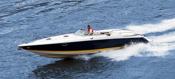 Contact High Performance Boat Insurance