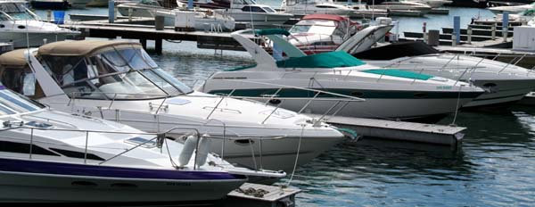 High Performance Boat Insurance Quote